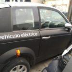 Think City Coche Electrico