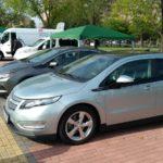 Chevrolet Volts Concentracion Coslada 2019