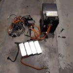 Bateria Cargador Controlador Zero DS 2015