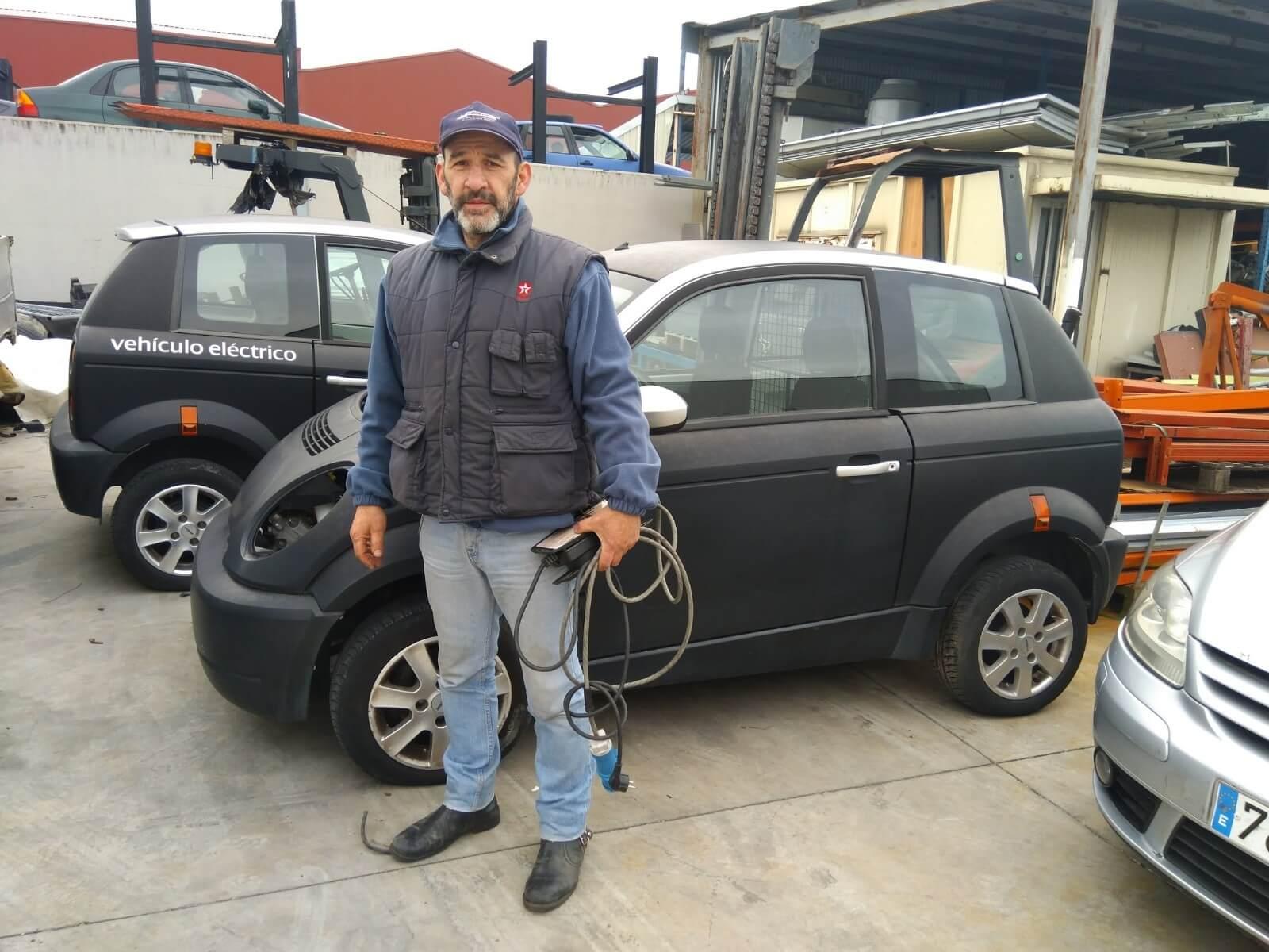 Juan 80electrico