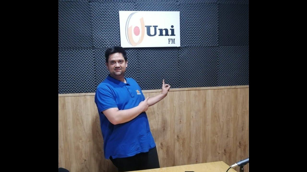 80electrico Programa Radio Unifm Com